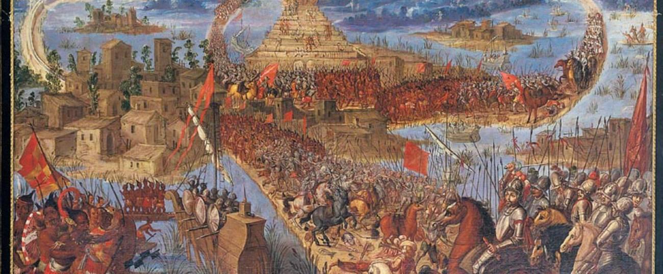 Stories Of Emancipation Aztecs And Israelites Tablet Magazine