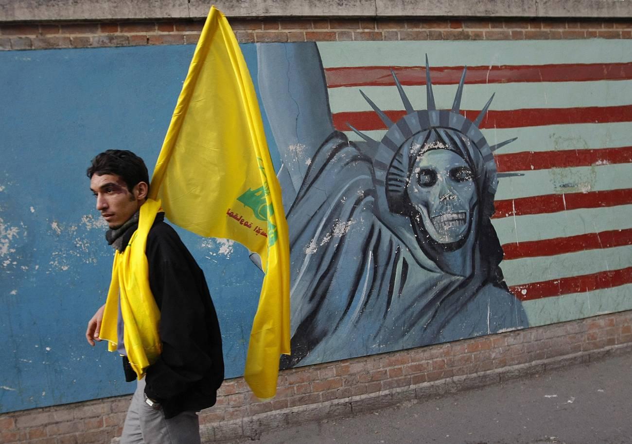 Behrouz Mehri/AFP via Getty Images