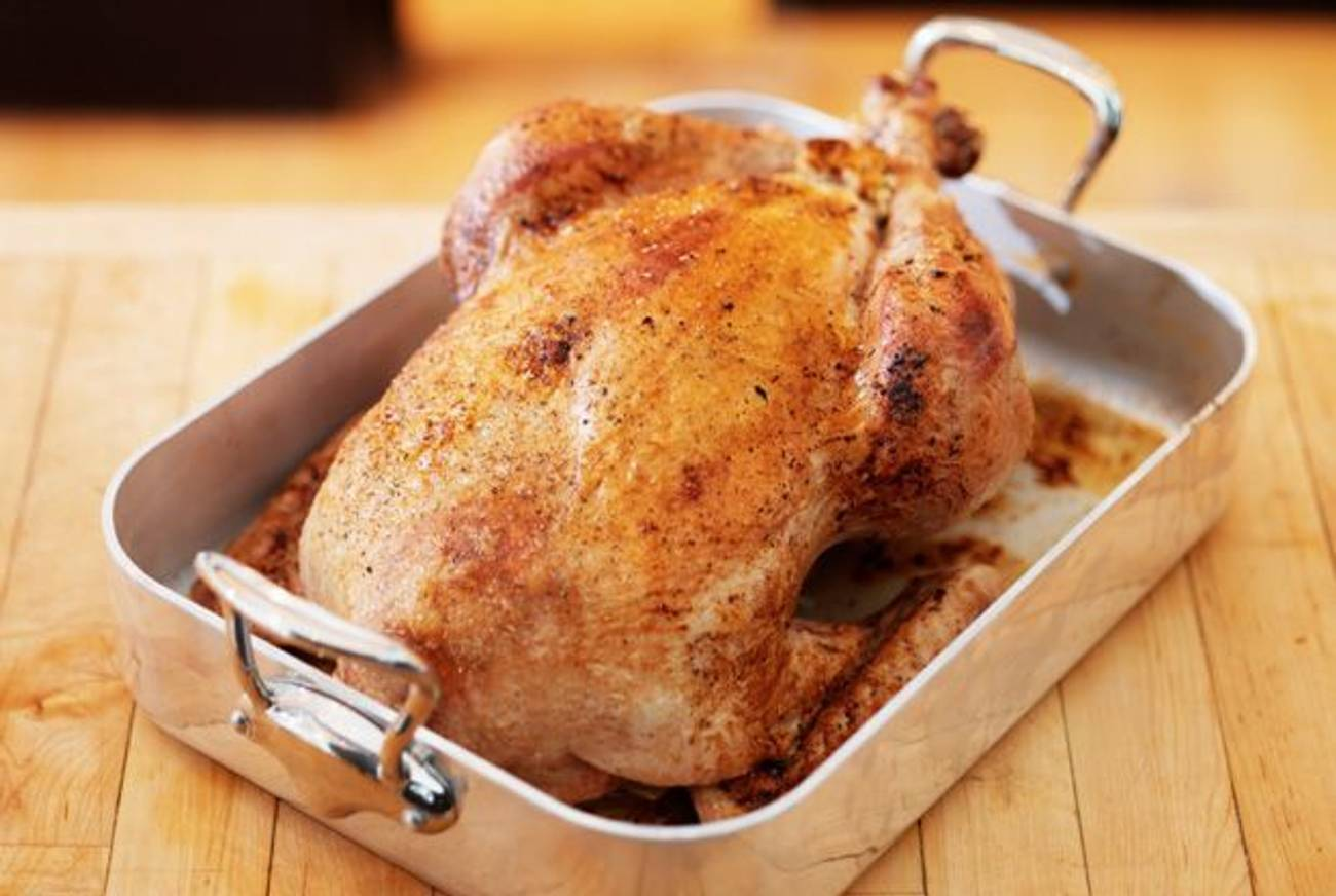 How To Find And Cook The Perfect Kosher Turkey For Thanksgiving Tablet Magazine